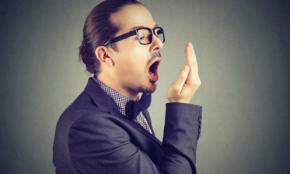口臭が命に関わる病気の原因に。20代ビジネスマンのための口腔ケア