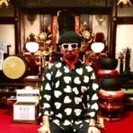 Mr.tsubaking