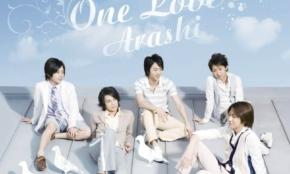 「嵐の好きな曲」20代が選ぶトップ10。3位は「One Love」、1位は…