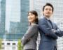 総合商社とコンサル、どっちも年収は数千万円。生涯年収で見た場合は?