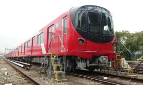 丸ノ内線「赤い電車」の斬新なデザイン、3つのポイント