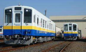 """関東鉄道、2年ぶりの新型車両が登場。試乗会で見た""""その本気度"""""""