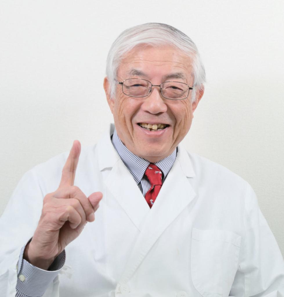 藤田紘一郎先生
