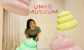 話題の「うんこミュージアム」がある新施設はグルメもすごい、横浜デートの新名所に
