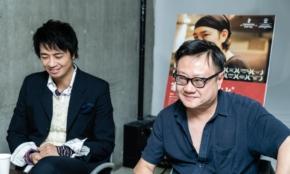 斎藤工、「出会うべくして出会った」世界的な映画監督との仕事