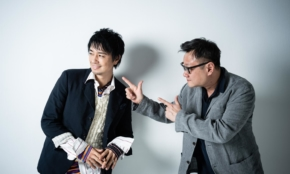 斎藤工、海外の巨匠に学んだ「74億人に向けて日本映画を作る」方法