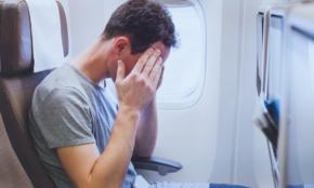 飛行機の席は、前部と後部どっちが安全?「飛行機事故リスク」を下げる3条件