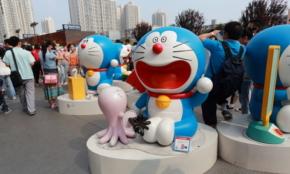 日本アニメは追い越されるかも?「中国アニメ」2兆円市場の原動力