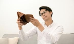 お金が貯まる財布の特徴とは?買ってはいけないNGカラーは