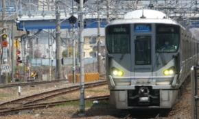 JR西日本、新快速「有料座席」に乗車してみた。4つの課題点も