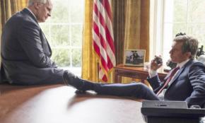 世界をメチャクチャにした、アメリカ政治「影の人物」の本性