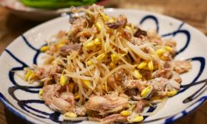 サバ缶×豆もやしで超簡単ダイエットメニューに「チンするだけ」の野菜料理4選
