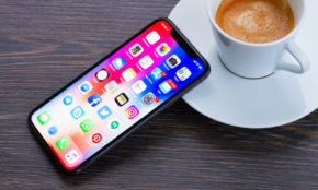 iPhoneで「見られたくないアプリ」をホーム画面に表示させない裏技
