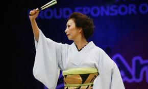 26歳、現役舞踊家が語る「なぜ日本舞踊家の減少が止まらないか」