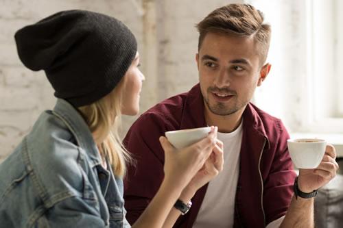 喫茶 恋愛