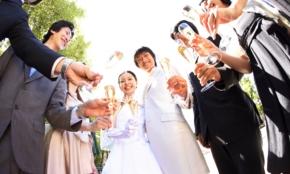 「結婚式に自分だけ呼ばれてない」4人に1人が経験アリ。20代の切ないエピソード集