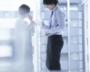 職場に「付き合いたい人」がいる女性の割合。人気は先輩か、同期か?