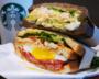 スタバのサンドイッチ、高コスパ  VS ガッカリな10品を実食検証