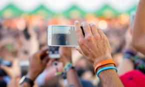 iPhoneで専用アプリを入れなくても「シャッター音なし」で撮影するワザ