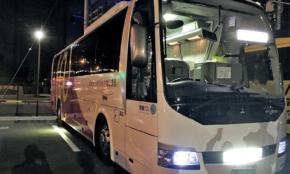 東京~大阪がわずか1260円の激安高速バスに乗ってみた。乗り心地は?