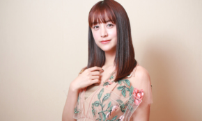女優・山本美月、仕事のモットーは「常に新鮮味を持ち続けること」