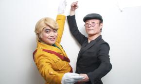 """『パタリロ!』魔夜峰央と加藤諒が語る、""""25歳の転機"""""""