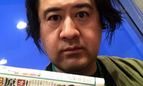 小手伸也は45歳でブレイク中。 遅咲きの売れっ子俳優5選