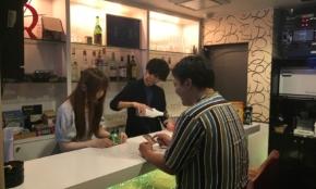 現役大学生が日本一の繁華街に「人狼ゲーム専門店」を開くまで