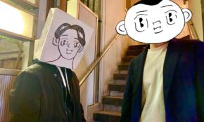 30歳兼業漫画家が「非エリートサラリーマン」を描く理由