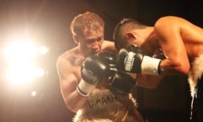 井岡一翔4階級制覇の裏で…ボクシング業界と戦った男