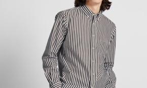 ユニクロ、仕事用に買ってはいけない3選「ストライプシャツ」は要注意