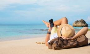 海外旅行での「LINE」の意外な活用術。通話料金を大幅に節約できる