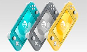任天堂、新型「Nintendo Switch Lite」を買うべきはどんな人か?