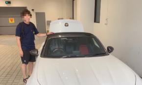 年収360万の20代がアルファロメオ購入→3年で故障。すぐに高級車を買ったワケ