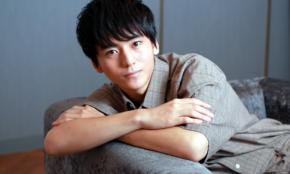 月9『監察医 朝顔』で話題のジュノンボーイ俳優「実はいじられキャラなんで(笑)」
