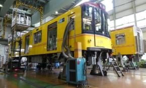 東京メトロと東大、鉄道ワークショップを開催。モーターの歴史を学ぶ