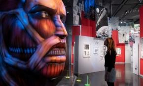 大英博物館「マンガ展」はこうして実現した。性的表現も議論に