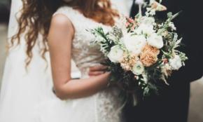 自分の結婚式で不満だったこと…2位「スタッフの対応」を超える断トツ1位は?