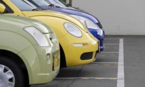 車は買うより「カーシェア」で。使ってみたベスト3業者