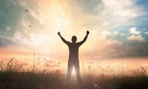 仕事の悩みから解放される「一日だけ生きる」という思考法