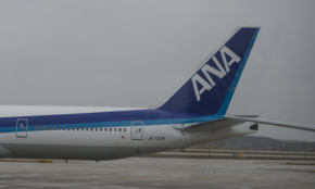 ANA、就職人気ランキング1位に。社員から意外なボヤキも