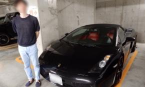 1年間で20万円も得をする通勤時間の使い方――20代で1200万円の外車を一括購入した男に聞く