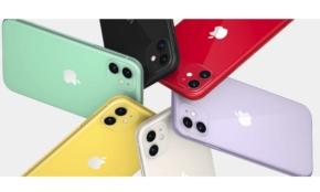 新型iPhone 11シリーズが本日発売。買うほどの魅力はあるか?