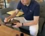 社内交流ではじめた靴磨きが副業になった26歳。靴メーカーとのコラボも