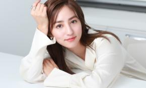 映画初主演の堀田茜、女優業は「沼のような感情です」