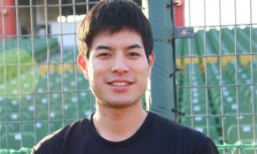 楽天が買収した台湾球団ラミゴ。唯一の日本人スタッフ・29歳の素顔