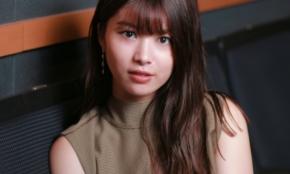 馬場ふみか、ドラマで中国人女性を熱演「モデルもグラビアも辞めない」