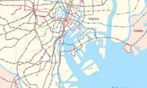 定期券の分割購入で通勤がお得に。年4万円浮く路線も