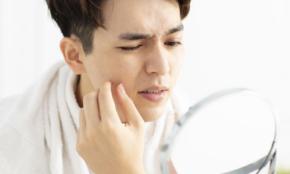 メンズの肌悩みNo.1は「毛穴」。医師推奨の毛穴対策メンズコスメ3選