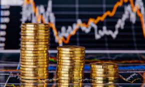 株価暴落に備えよ。初心者でも暴落で資産を増やす、3つの準備